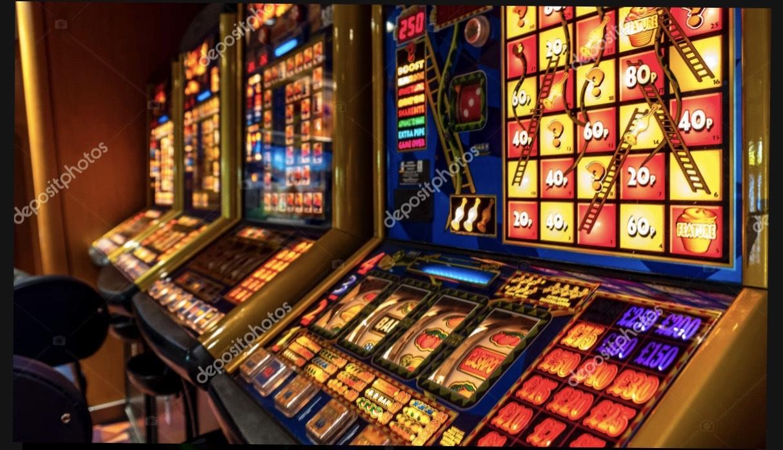 Где можно поиграть в игровые автоматы в одессе играть в игровые автоматы б