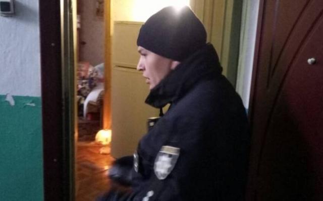 В прикарпатському містечку виявили тіло місцевої пенсіонерки
