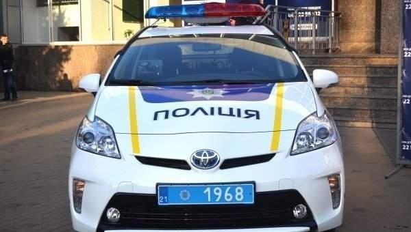 Секс в машине видео с полициям