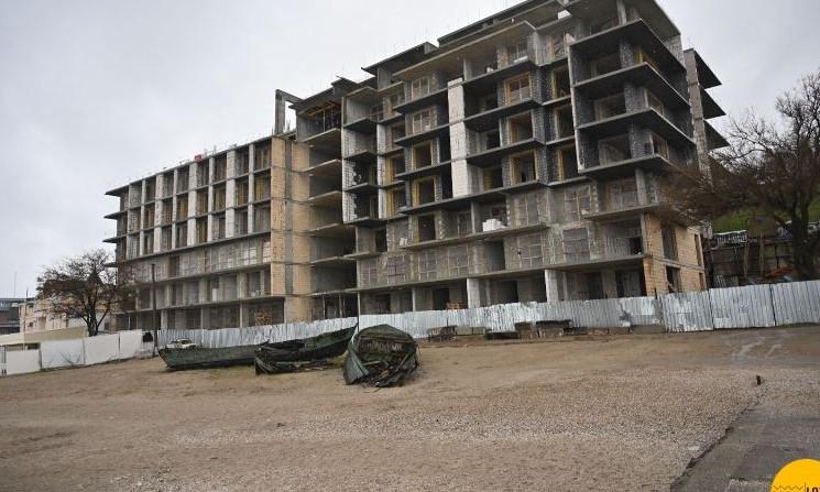 В админсуде Одессы началось рассмотрение иска, решение по которому может остановить любую возможность строительства на побережье