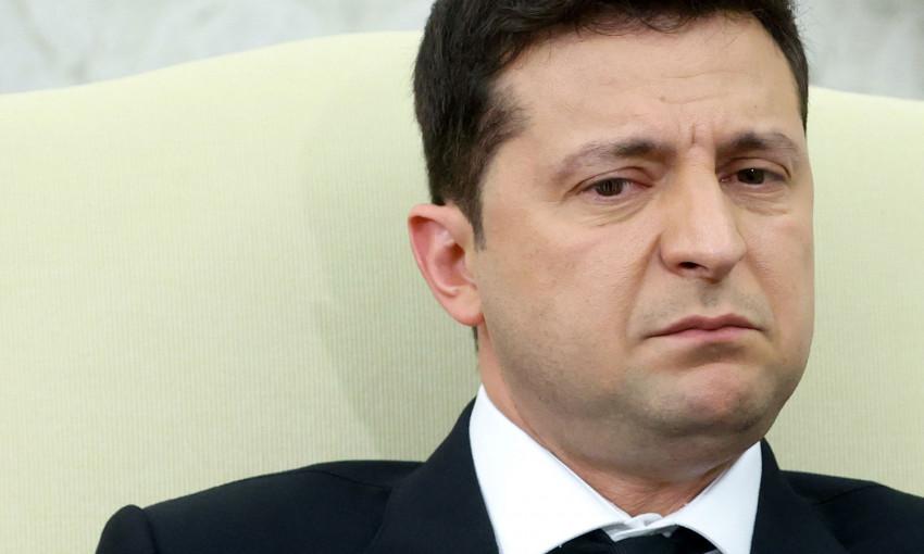 Зеленский или Левински: как прошла встреча украинского и американского президентов?