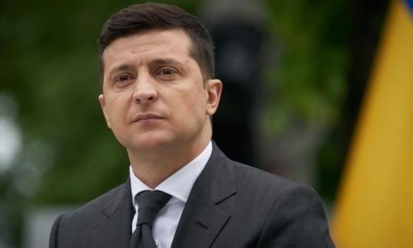 Владимир Зеленский прибыл в Одессу с рабочим визитом