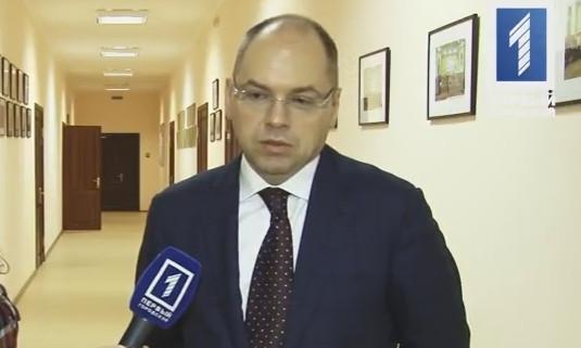 Появилось первое видео-интервью победителя на должность губернатора Одесской области