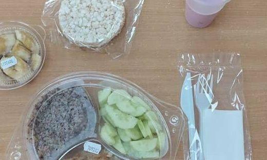 Одесских школьников будут кормить по-новому
