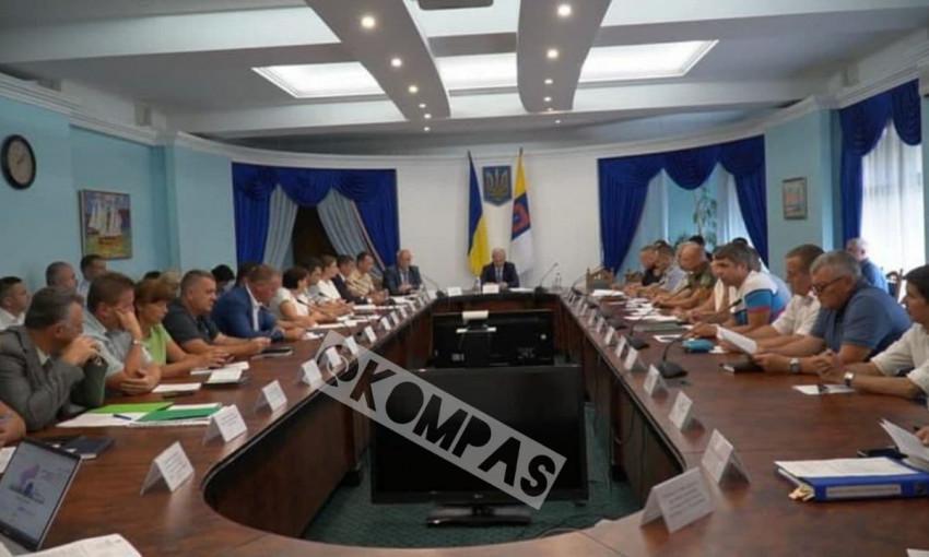 70 директоров школ Одесской области привлекут к административной ответственности