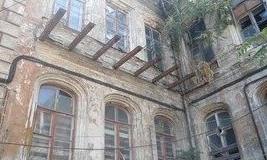 Дом Гоголя в Одессе будут реставрировать с апреля