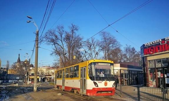 Стоимость проезда в общественном транспорте Одессы ниже, чем в других городах Украины
