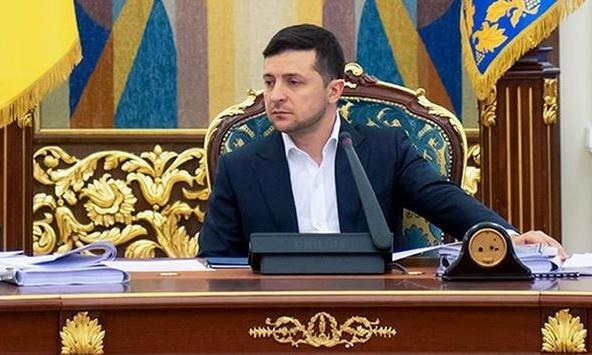 Зеленский желает встретиться с Путиным для переговоров в Ватикане