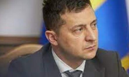 Зеленский намерен встретиться с главой РФ