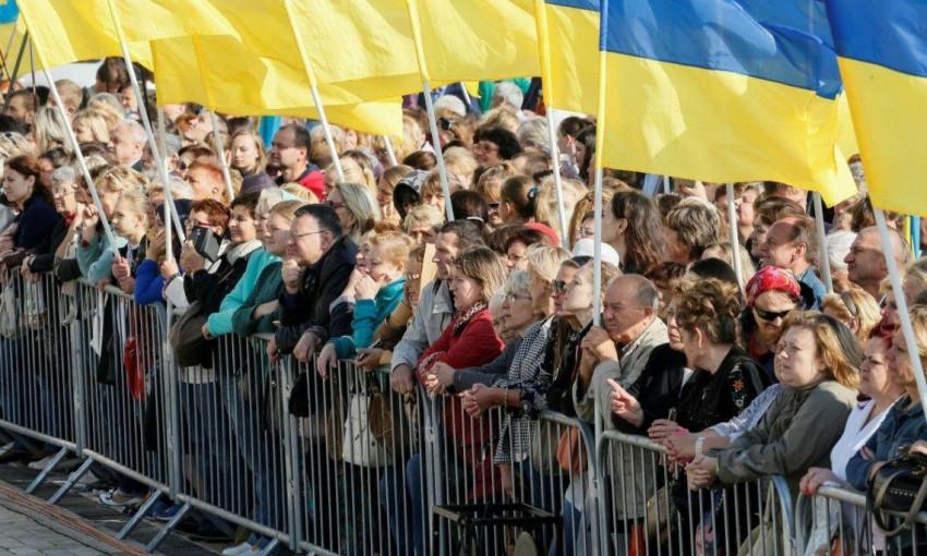 К концу столетия украинцев станет в 2,5 раза меньше