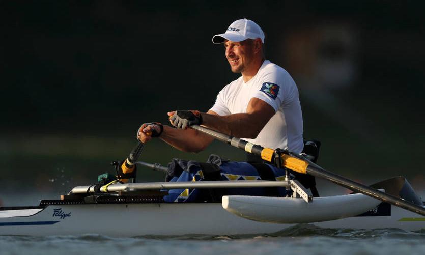 Одесский спортсмен завоевал «золото» на Паралимпиаде в Токио