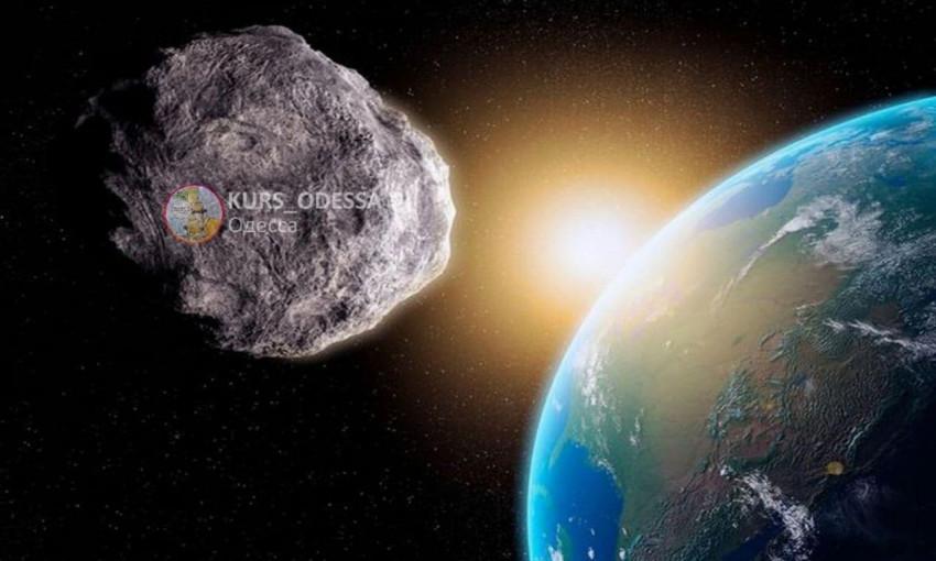 21 марта 2021 года к Земле приблизится 600-метровый астероид