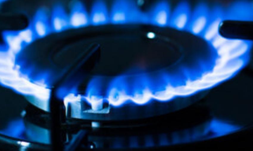 В Одессе в понедельник пройдет отключение газа
