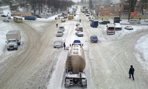 Коммунальные службы Одессы переведены в режим повышенной готовности - впереди  непогода