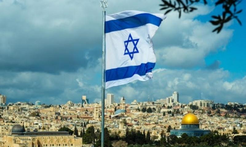 Израиль запретил въезд украинцам из-за COVID-19