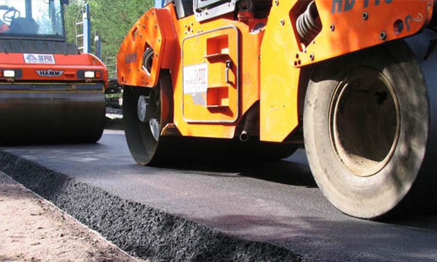 Служба автомобильных дорог в Одесской области готова выделить четверть миллиарда гривен на ремонт дороги гос.значения
