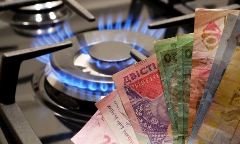 С мая цены на газ для одесситов поднимутся