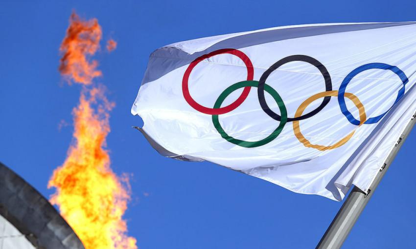 На Токийские Олимпийские игры отправятся семь одесских спортсменов.