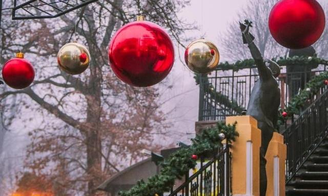 Здесь у нас туманы и дожди: синоптики рассказали, как начнется новый год в Одессе