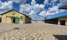 КПП на границе с Молдовой модернизировали потратив 3,6 млн грн.