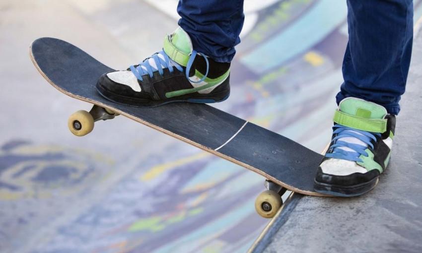 Грядёт открытие сезона-2018 в Одесском скейтпарке