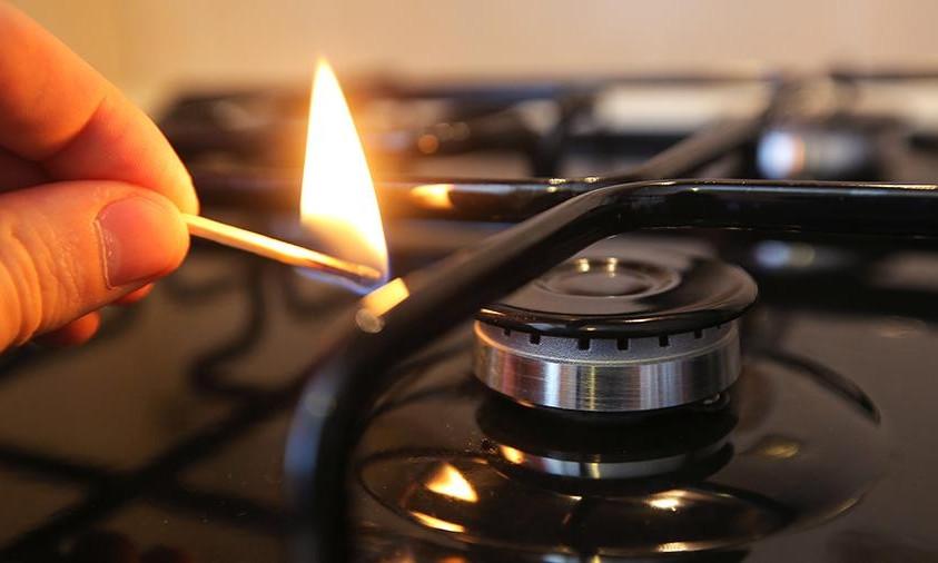 Часть Одессы проведет вторник без газа