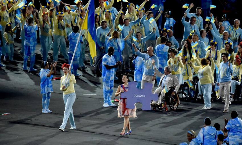 Восемь спортсменов из Одессы и области стали частью паралимпийской сборной Украины