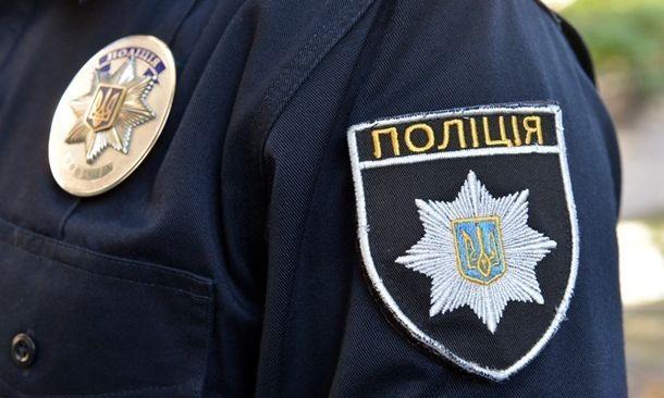 Болградские правоохранители задержали очередного «Шумахера»