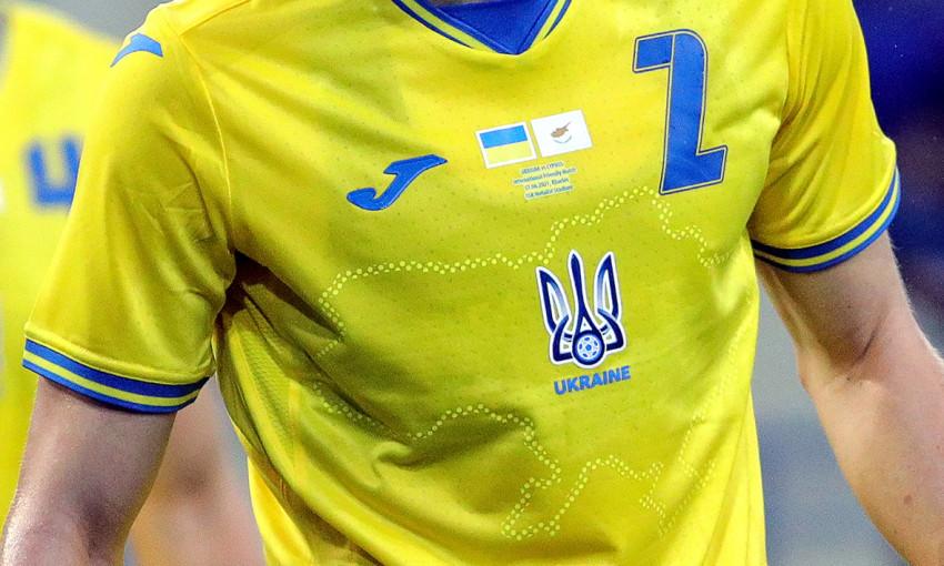 Все крупные футбольные клубы отныне обязаны нанести на форму логотип с лозунгом «Героям Слава»
