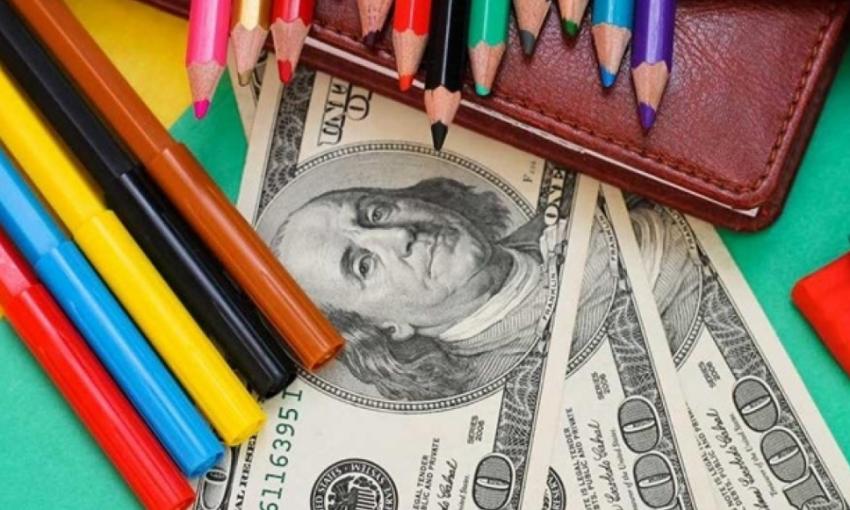 Двадцатка лучших учеников учеников города и области будут получать «мэрские» деньги