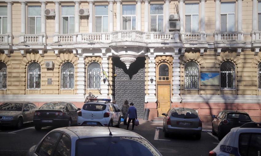Два исторических здания отремонтируют за 40 миллионов гривен