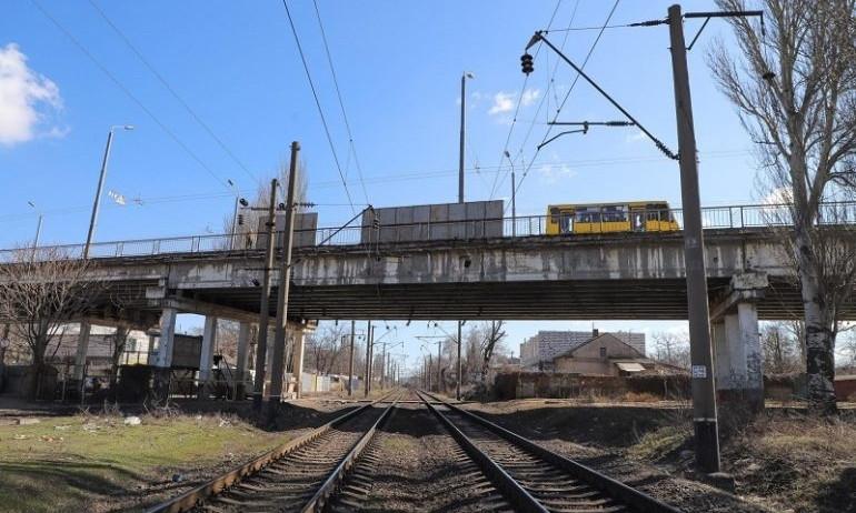 В Одессе не будут ремонтировать Ивановский мост – построят новый