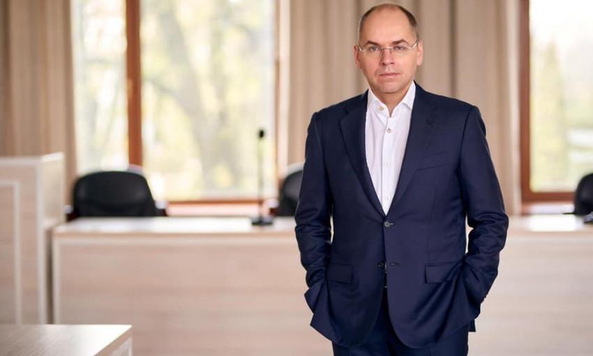 Фейк, или дипломатия: в МОЗ опровергли выдвижение Степанова по Одесчине