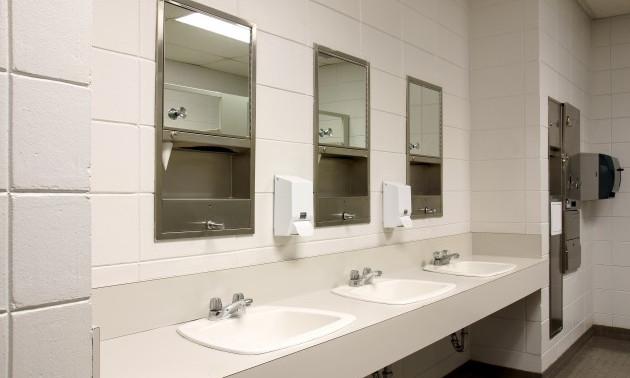 В популярной туристической точке Измаила установят общественный туалет за полтора миллиона