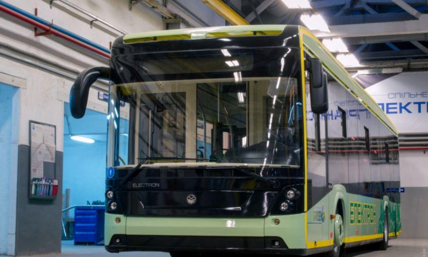 Обещанные электробусы, которых нет: в Одессе отменили тендер на закупку нового городского транспорта
