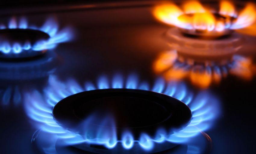 Одессу ждёт большое отключение газа