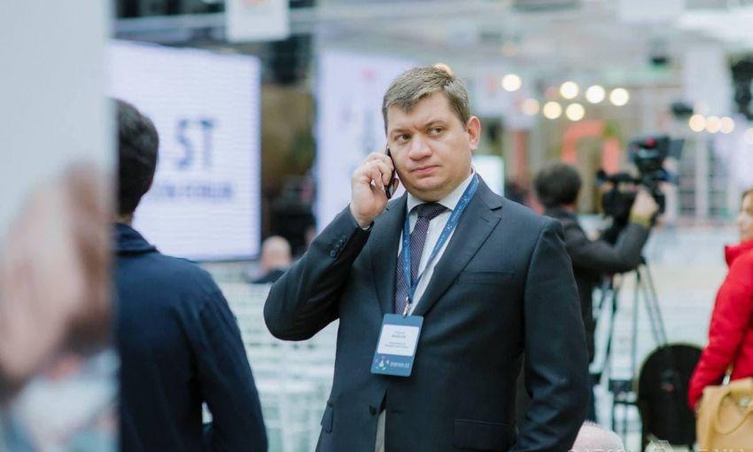 Геннадий Труханов уволил «главного по торговле»