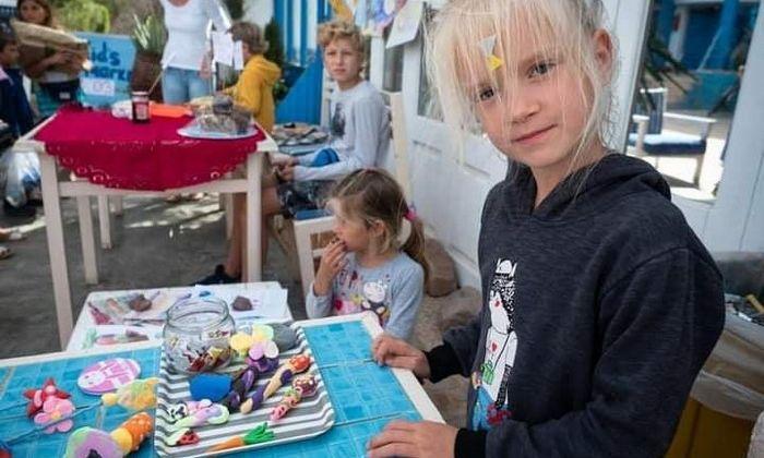 В Одессу возвращается #KF_маркет для творческих ребят