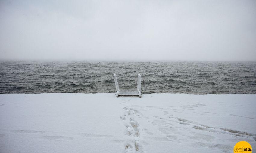 Одессу планируют обогревать с помощью моря