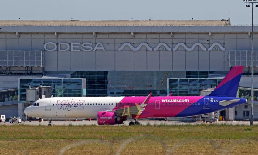 Венгерская авиакомпания открывает полеты из Одессы в Рим