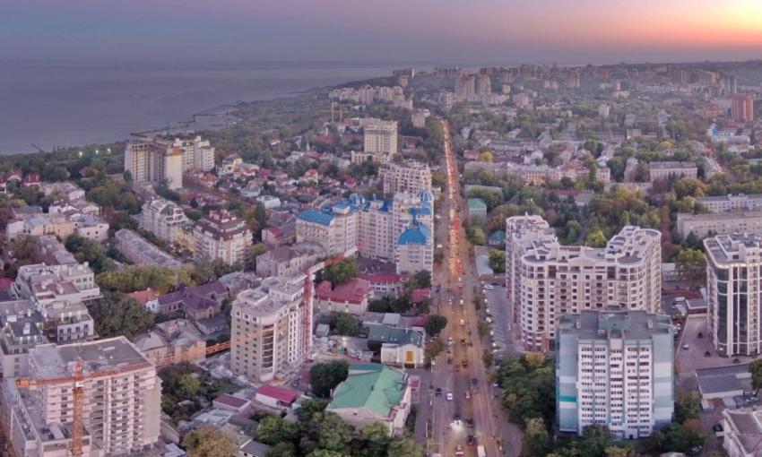 Одесские чиновники приобретут шесть квартир для жителей Донбасса