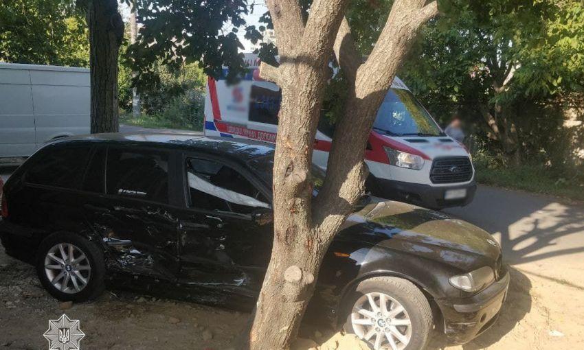 На Черемушках произошло неприятное ДТП, в котором пострадал пешеход