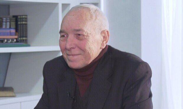 На 74-м году оборвалась жизнь легендарного одесского преподавателя