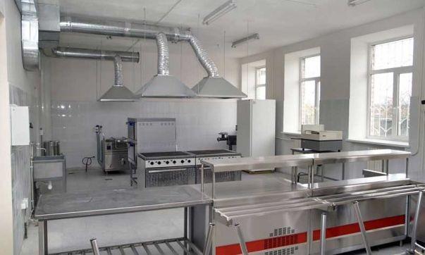 Школьные пищеблоки Одессы «затянули» на 300 миллионов гривен: таких денег нет