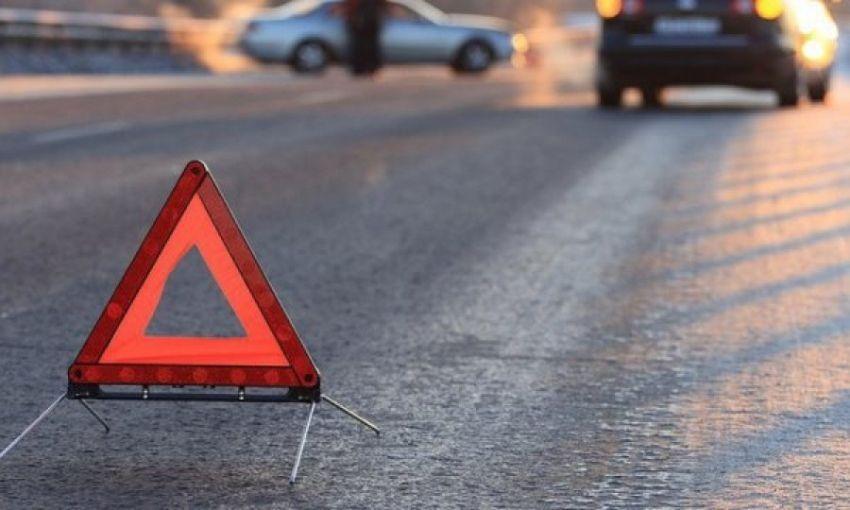 Разрушительное ДТП в Одесской области: полицейские влетели в опору моста