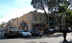 В Одессе планируют ремонт дома Ланжерона
