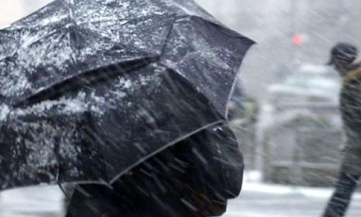 Рождество в Одессе может подпортить циклон по имени Лиза - впереди непогода