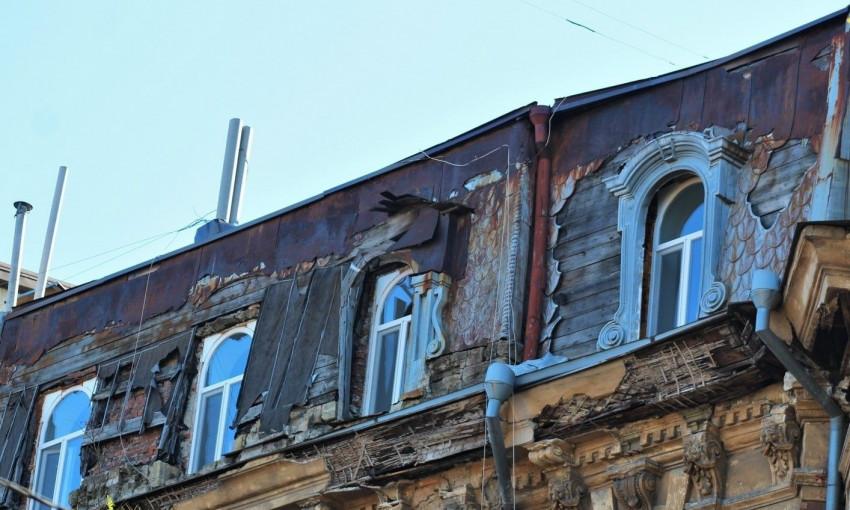Из бюджета города на реставрацию памятников архитектуры потратят 33 миллиона гривен