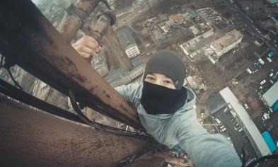 """Интервью с покорителем одесских """"вершин"""""""