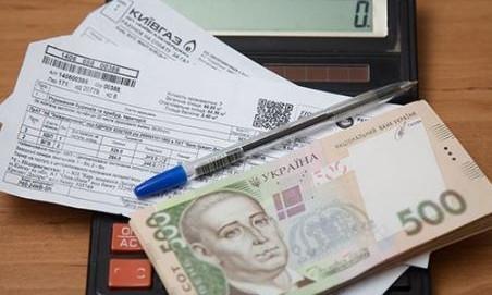 Жители Одессы первые среди должников за коммунальные услуги